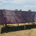 Konstruktionen für Photovoltaik